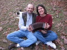 The McKenzies, concertina, '08